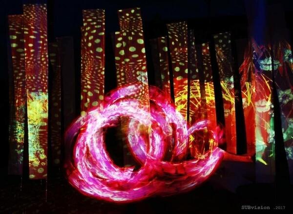 Licht- und Bewegungskunst