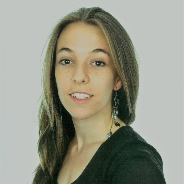 Iris González Crespo